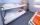 Schlafzimmer Bungalow Muschel in Graal-Müritz